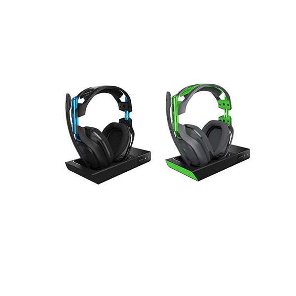 ASTRO GAMING A50 게이밍 무선 헤드셋 헤드폰