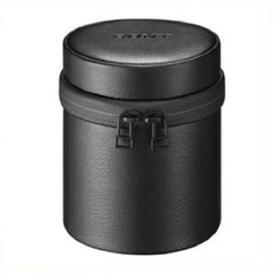 소니 렌즈 케이스/Sony LCSBBL/B Soft Carrying Case for DSC-QX100