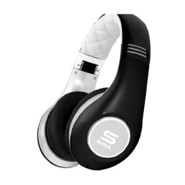 소울 일렉트로닉 헤드폰 Soul Electronics SE5BLK Noise Canceling Headphones