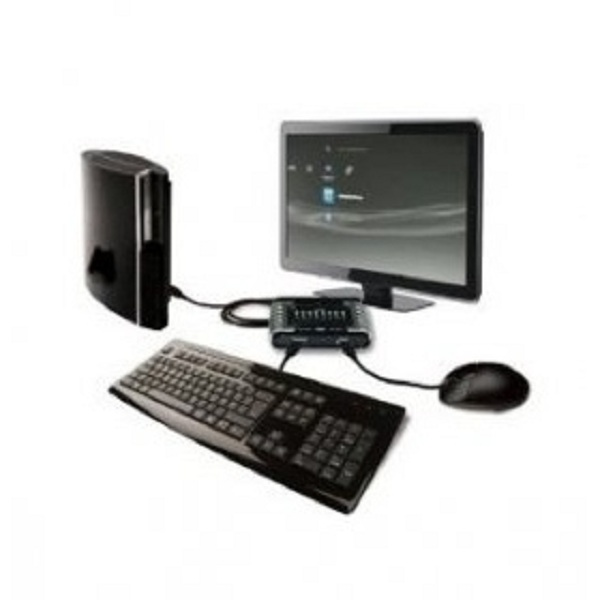 PS3 Eagle Eye Mouse and Keyboard Converter 이글아이 마우스 키보드 컨버터