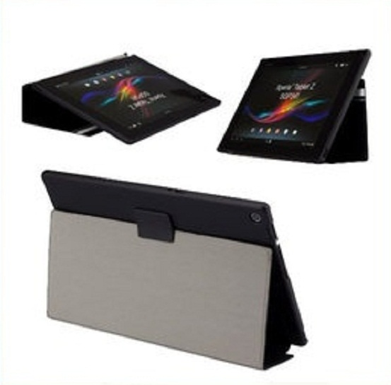 소니 엑스페리아 태블릿 커버/Labato Sony Xperia Z Tablet Magnetic Slim Case Smart Cover