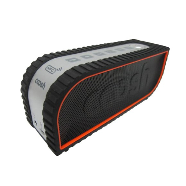 쿠쉬 블루투스 4.0 스피커 Coosh CBT791B Portable Wireless Bluetooth 4.0 Speaker