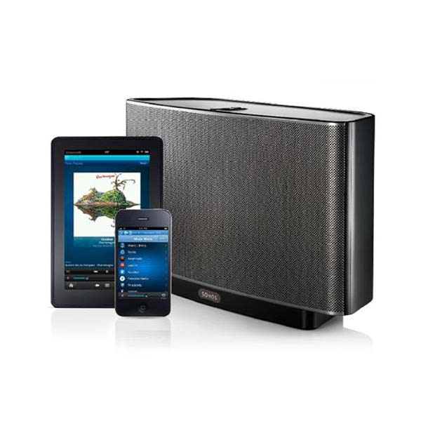 소노스 뮤직 플레이어/ 스피커/ SONOS PLAY:5 All-in-One Wireless Music Player with Speakers