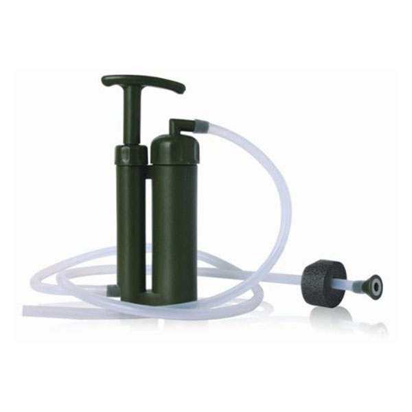 퓨어이지 정수기 필터/Pureeasy 0.1 Micron Ceramic Membranes Cartridge Soldier Water Filter