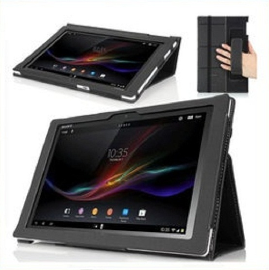 소니 엑스페리아 태블릿/5색중택일/MoKo Slim Cover Case for Sony Xperia Tablet Z 10.1 inch