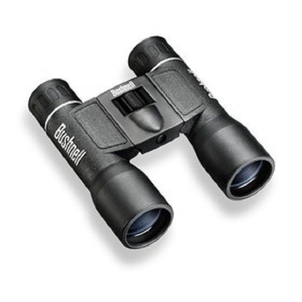 부르쉘/쌍안경/망원경/Bushnell Powerview 16x32 Compact Folding Roof Prism Binocular