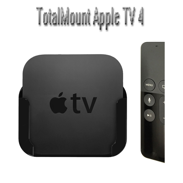 토탈마운트 애플 티비 TotalMount Apple TV Mount Compatible with the Apple TV 4