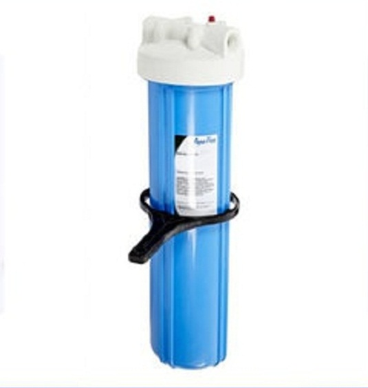 아쿠아퓨어 정수기 필터/Aqua-Pure AP802 Water Filter System Whole House 45 gpm