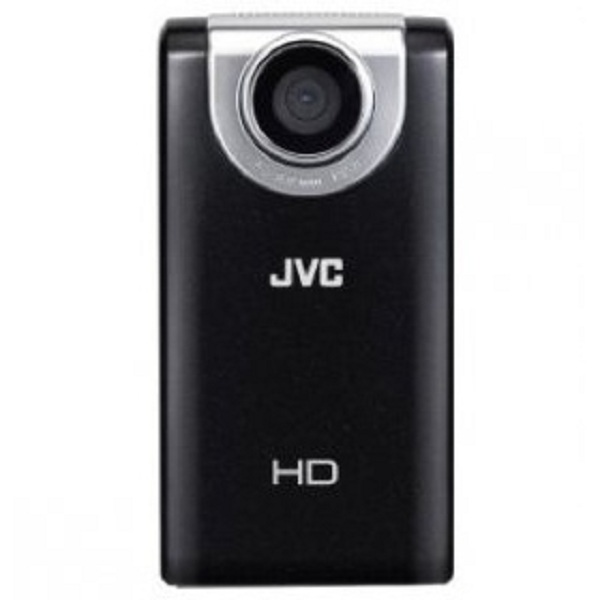 제이브이씨 캠코더/JVC Picsio GC-FM-2 Pocket Video Camera NEWEST VERSION