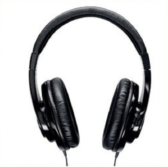 슈어 헤드폰/Shure SRH240A Professional Quality Headphones