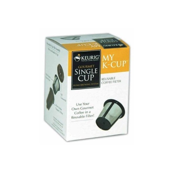 큐리그 케이컵 커피 필터/ Keurig My K-Cup Reusable Coffee Filter 5048