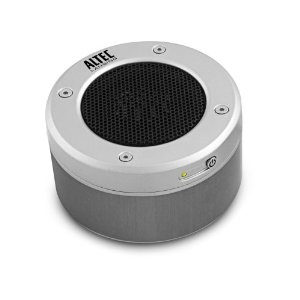 알텍랜싱 스피커 Altec Lansing iM-237 Orbit Ultraportable Speaker
