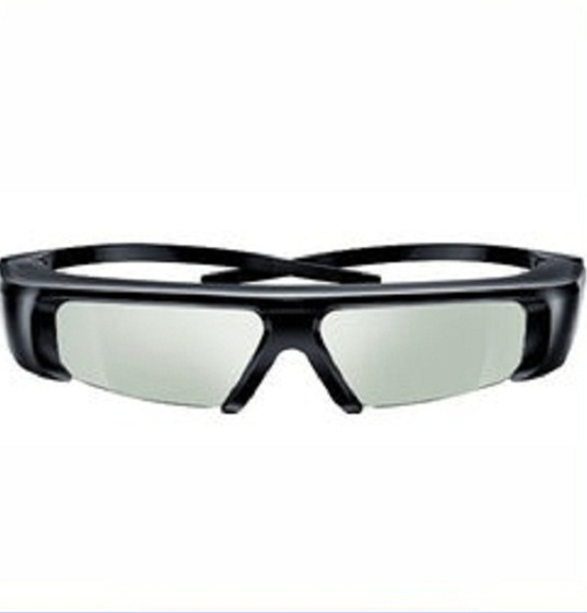 삼성 3D 안경/Samsung SSG-2100AB Battery 3D Glasses