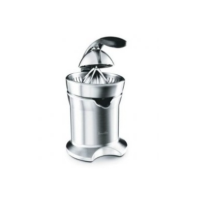 브레빌 쥬서기 Breville 800CPXL Die-Cast Stainless-Steel Motorized Citrus Press
