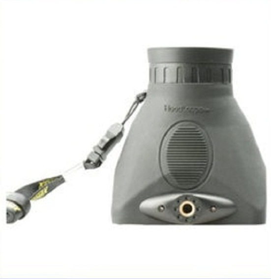 후드맨 루페 뷰파인더/Hoodman HoodLoupe Optical Viewfinder for 3.2 Inch LCD Displays