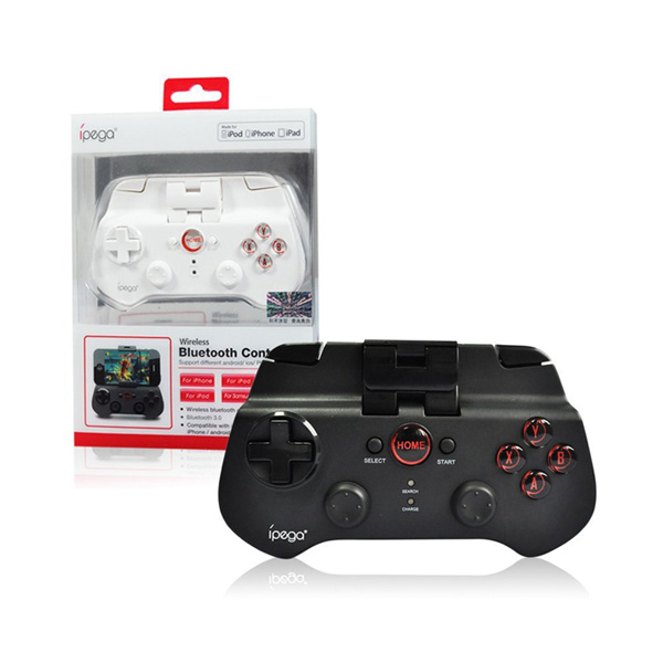 무선 게임 컨트롤러 Ipega PG-9017S Wireless Bluetooth Game Controller