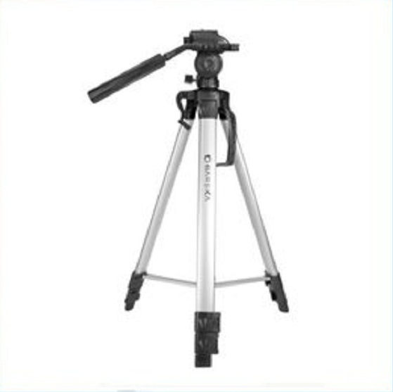 바르스카 카메라 삼각대/BARSKA Deluxe Tripod Extendable to 63.4 w/ Carrying Case