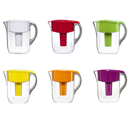 그랜드 워터필터 정수기/Brita Grand Water Filter Pitcher