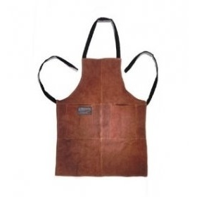Outset F240 Leather Grill Apron 가죽 앞치마 그릴용